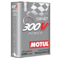 Motul 300V Power 5W40 2litre
