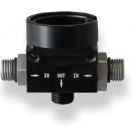 Fuel Pressure Regulator Adaptor