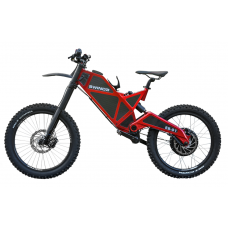 SWIND EB-01 Hyper Electric Bicycle MTB