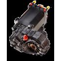 SWIND HPD 120 E Powertrain