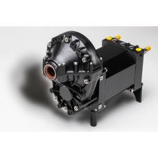 HPD 240 L  Powertrain RWD