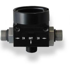 Fuel Pressure Regulator Adaptor